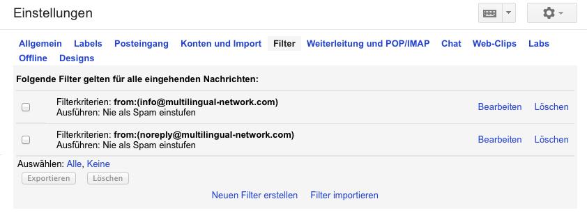 de-gmail